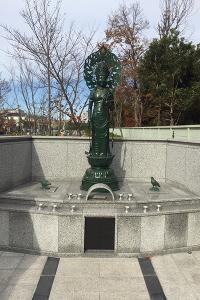 所沢平和浄苑「ペットのお墓」